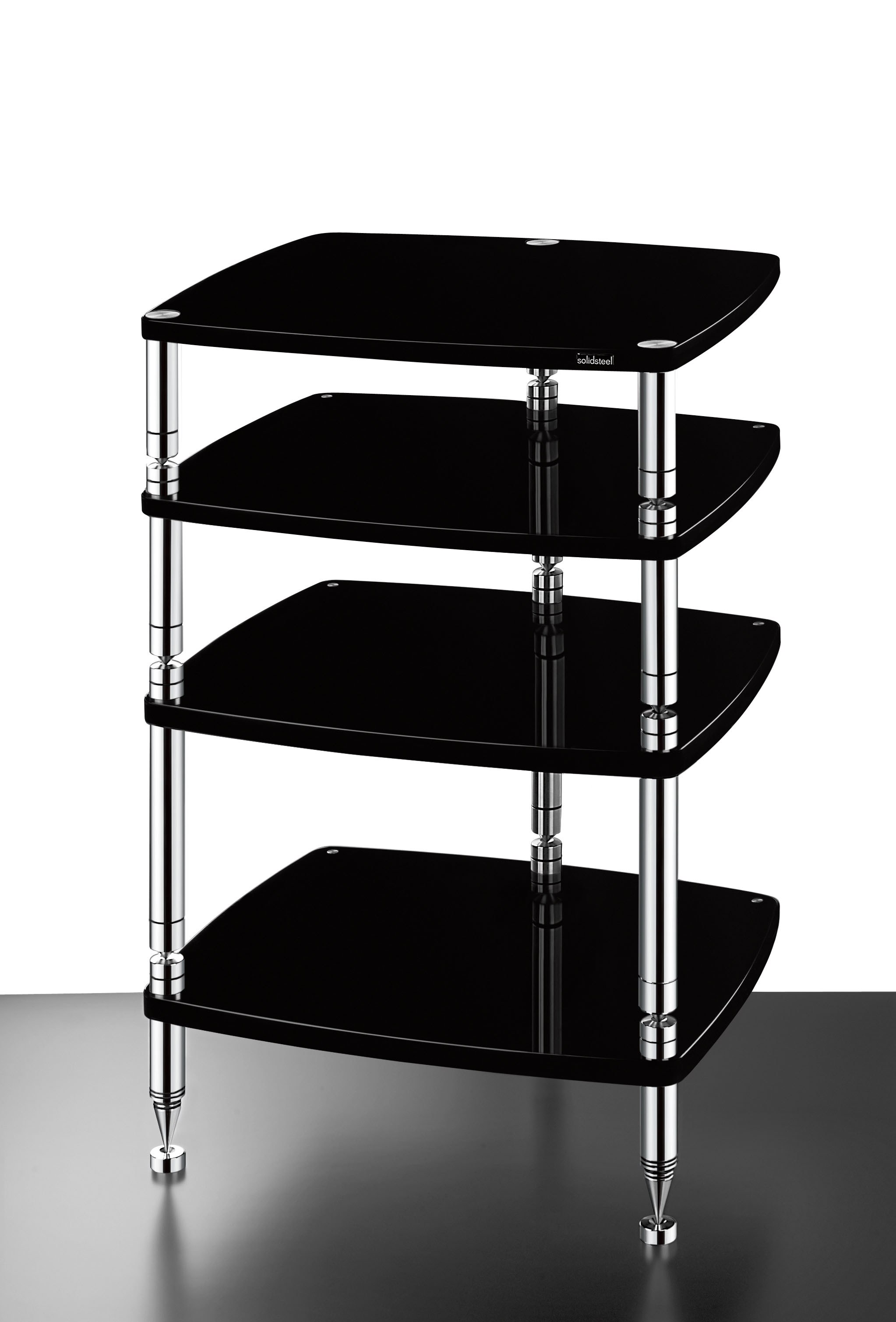 shelf end my hs rack audio solidsteel product gb high shelves inch