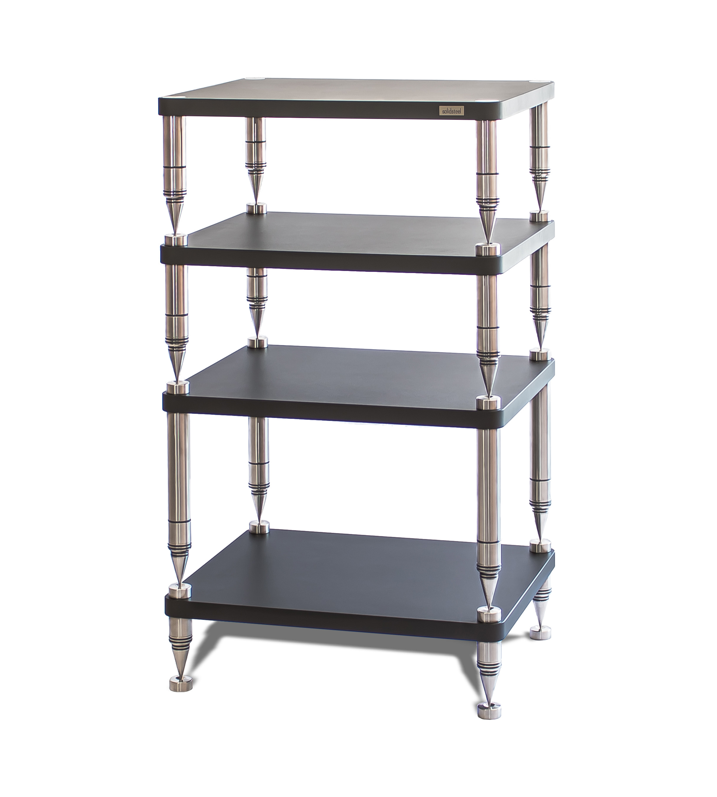 wood frame mingmu product and solid racks rack walnut cabinet four cabinets sound single furniture layer fine equipment audio