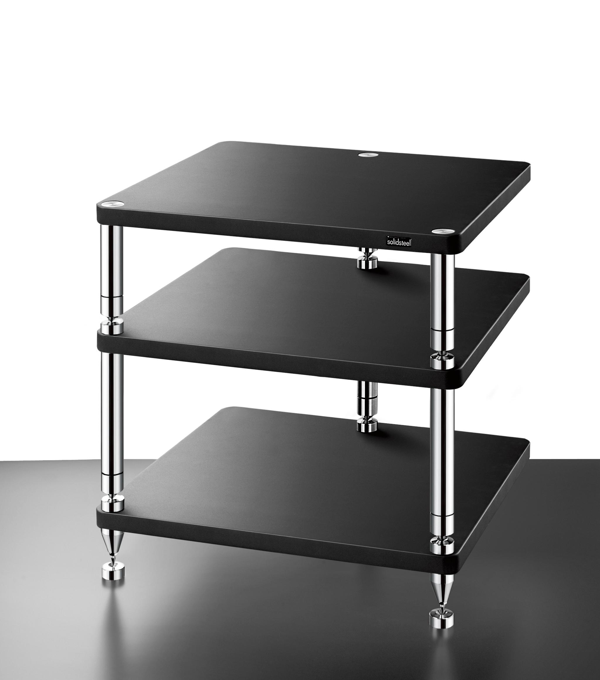 rack inch shelf depth shelves components