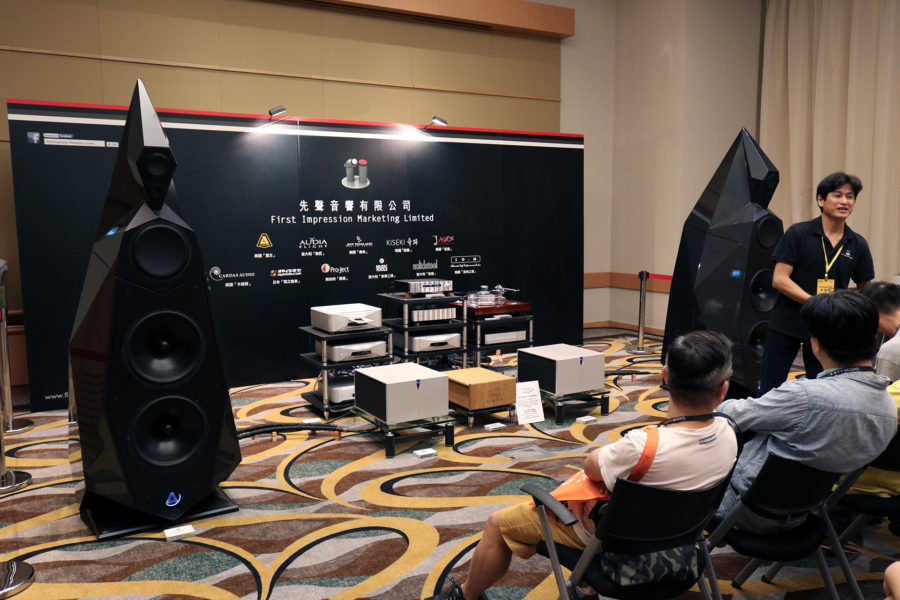 HONG KONG AV SHOW 2017 – REPORT