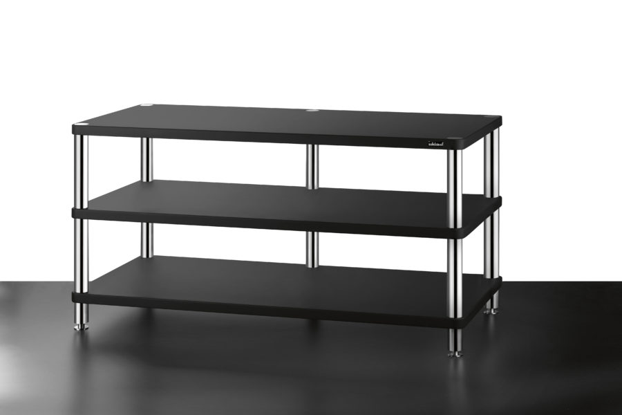 HW-3L | High-End & TV Design Rack