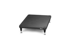HiFi & High-End audio base for Power Amplifiers, 430x580 mm