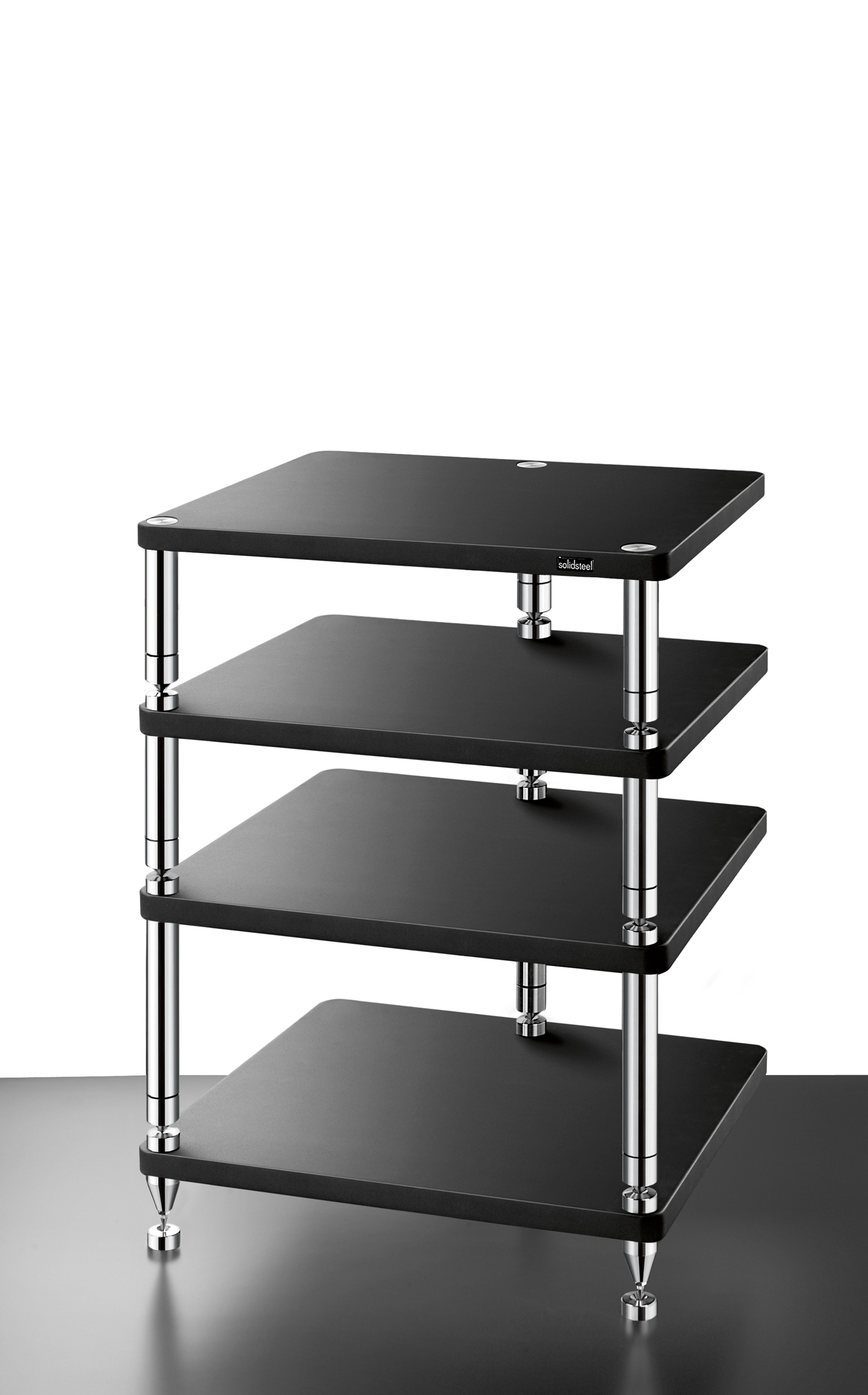HJ-4 | High-End Audio Rack