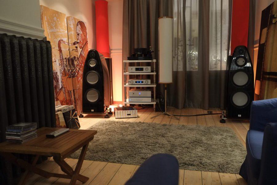 HYPERSPIKE Series Main Gallery