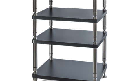 HY-4 | High-End Audio Rack