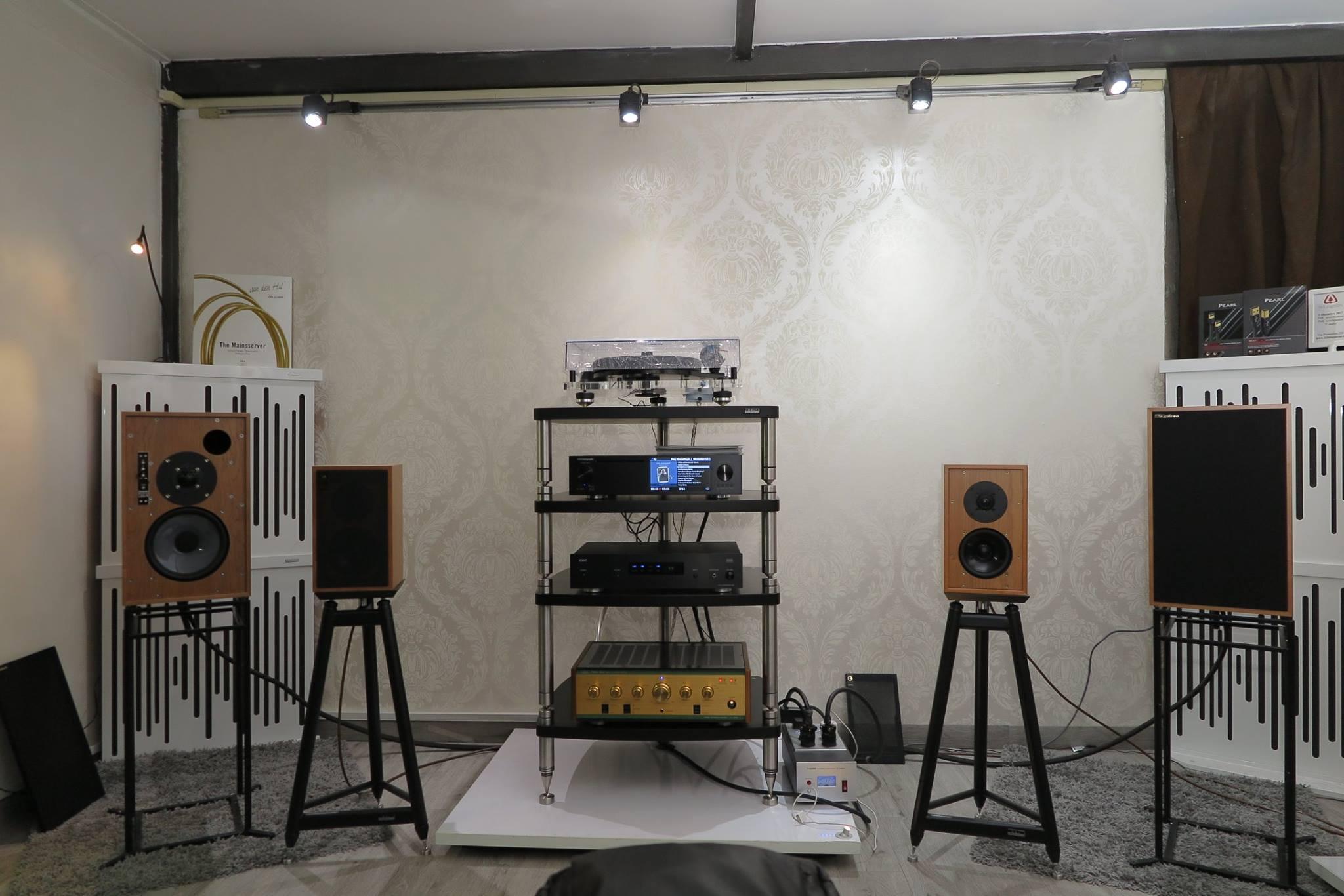 Solidsteel | Hi-Fi Racks Speaker Stands | A/V & Pro Audio