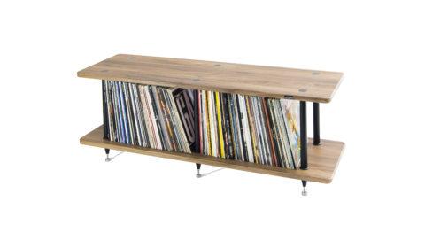 VL-2 | Vinyl Record Storage & Hi-Fi Rack