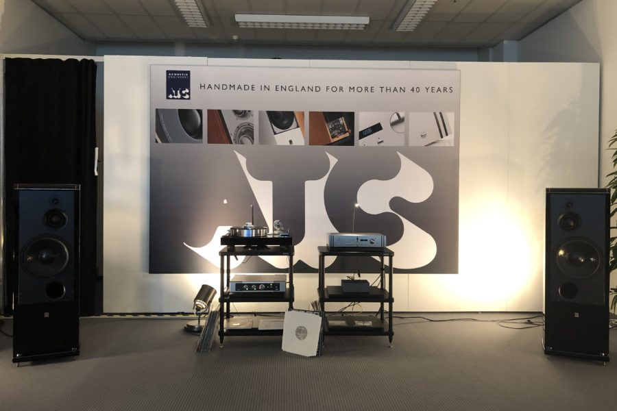 Munich High-End Show 2019