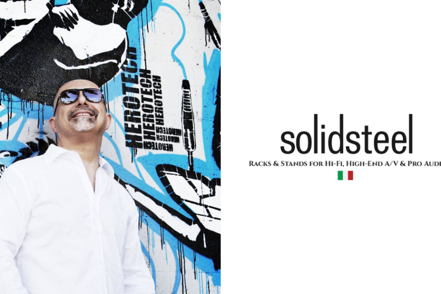Marco Fullone Brand Ambassador