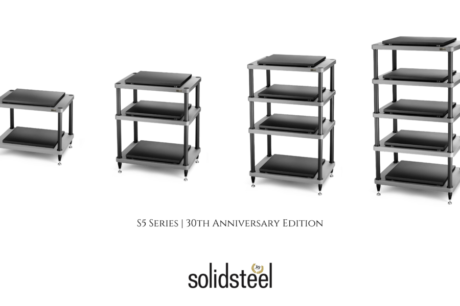 The New S5 Series | 30th Anniversary Edition