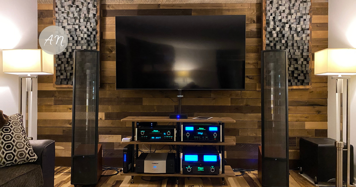 Audiophile Notes: Mr. Don from U.S.A.