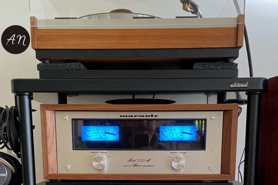 Audiophile Notes #5: Ryan