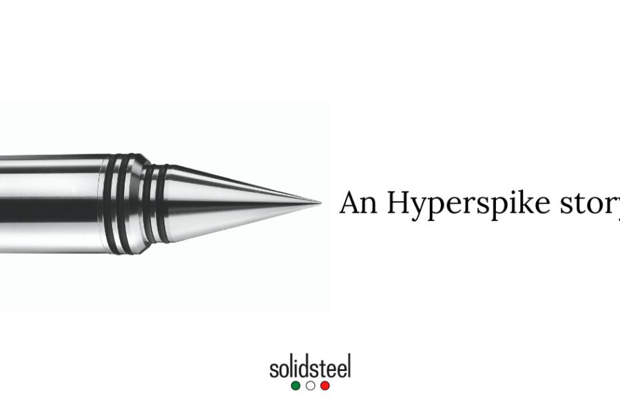 An Hyperspike story